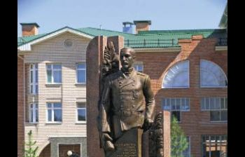 А.А. Дунин-Горкавич г. Ханты-Мансийск
