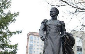 Адмирал Д.И Невельской Южно-Сахалинск
