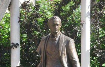 Л.В.Собинов г. Ярославль