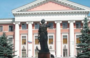 Петр I г. Калиниград