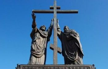Святые апостолы Петр и Павел г. Петропавловск-Камчатский