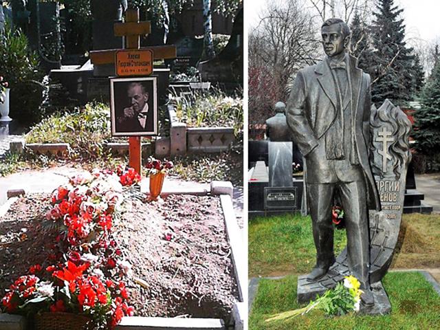 Мемориальная скульптура могилу.  Скульптура на памятник