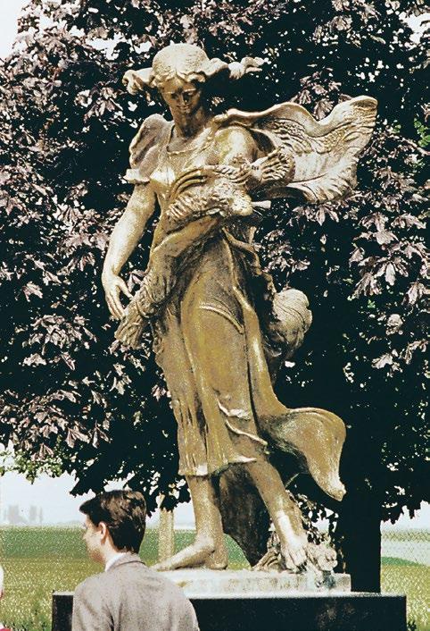 Нуайе-Сен-Мартен, военное кладбище
